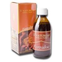 Ferraloe Jarabe Naturgar