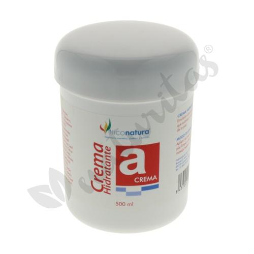 """Crema Crema Hidratante """"a"""" 500 ml de Triconatura"""