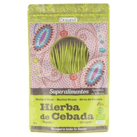 Superaliments Herbe d'Orge bio