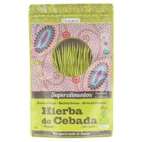 Barley Grass Superfoods Bio