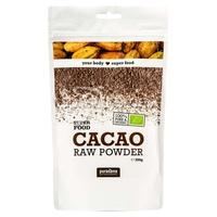 Cacao en Grano