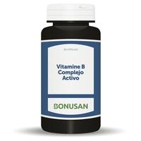 Vitamina B Complesso Attivo