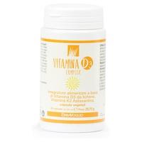Complexe de vitamine D3