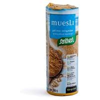 Biscuits au muesli sans sucre