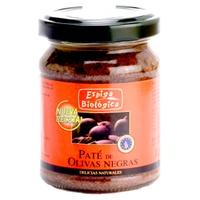 Paté de Olivas Negras Eco