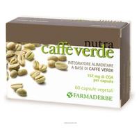 CAFÉ 'VERT 60CPS
