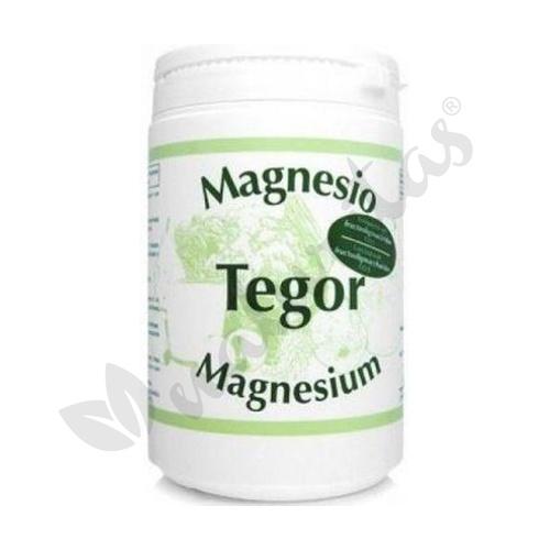 Magnesio Polvo