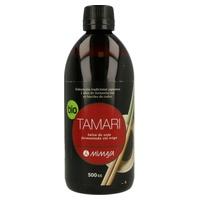 Tamari Bio Soy Sauce