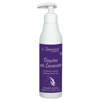 Bionatural Relaxing Lavender Shower