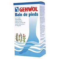 Foot bath 400 g
