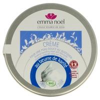 Crema manteca de karité