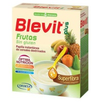 Blevit Plus Superfiber Fruits 4m +