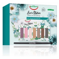 Love's Nature Kit Eye Palette