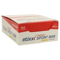 Energy sport bar limón