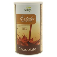 Batido Saciante (Chocolate)