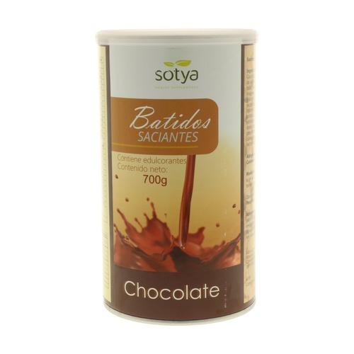 Batido Saciante (Chocolate)