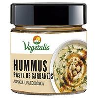 Organiczna pasta z ciecierzycy Hummus