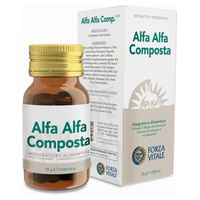 Alpha Alpha Compound
