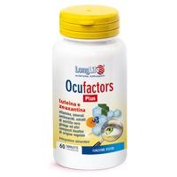 Ocufactors Plus