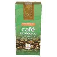 Café Ecológico de Colombia 100% Arábica Bio