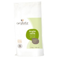 Argilla Verde Granulata