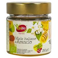 Włoski pomarańczowy miód