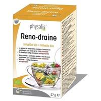 Reno-Draine Infusión Bio