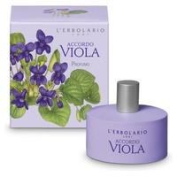Perfume Accordo Viola