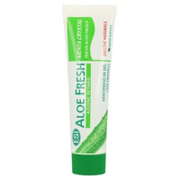 Aloe Fresh Gel Menta Cristal 100 Ml de Trepatdiet-Esi
