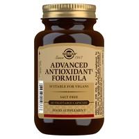 Fortgeschrittene Antioxidansformel