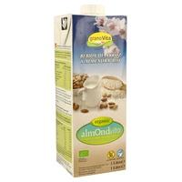 Bebida de Arroz y Almendra Almondvita Bio