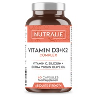 Vitamine D3+K2 Complex