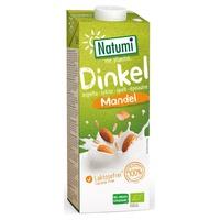 Vollkorn Dinkel und Mandel trinken