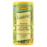 Organic herbal salt