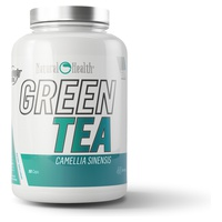 Bezsmakowa zielona herbata