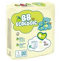 Calcinha para bebê T4 Maxi 8-15kg - BB Ecologic range