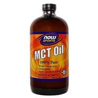 MCT Pure Oil