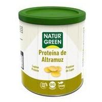 Proteina de Altramuz Bio Naturgreen