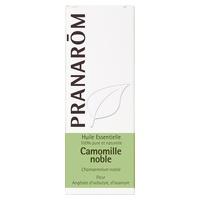 Olio essenziale di camomilla nobile (Chamaemelum nobile)