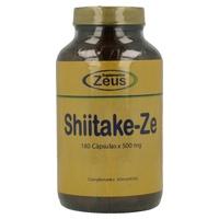 Shiitake-Ze