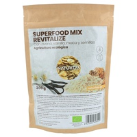 Mix Superfoods Oats Vanilla and Maca