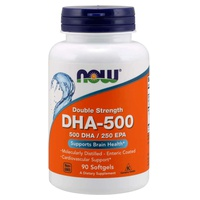 DHA-500, 500 DHA / 250 EPA