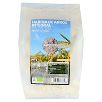 Organic Gluten Free Brown Rice Flour