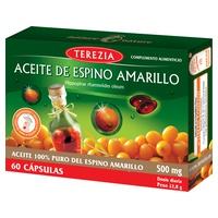 Aceite 100% Puro del Espino Amarillo
