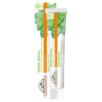 Fresh Breath Purifying Toothpaste