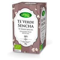 Thé vert Senchá