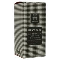 Men's care Eau de Toilette Cedar & Cardamom