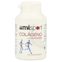 Colágeno con Magnesio Amlsport