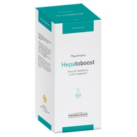 Physiomance Hepatoboost
