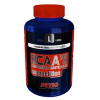 Bcaa's Competition Comprimidos Masticables
